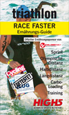 HIGH5 Triathlon Race Faster Ernährungsguide (2 MB)