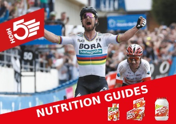 HIGH5 Nutrition Guides (English)